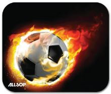 Allsop podložka pod myš - Africa, Blazing Football
