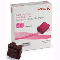 Xerox Tuhý inkoust Magenta pro CQ8870 (17.300 str)