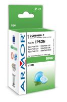 Armor ink-jet pro Epson SP R200 (T048240) Cyan
