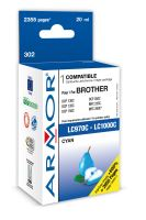 Armor ink-jet pro Brother MF C235, (LC970/1000C)