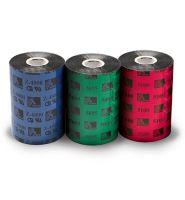 Zebra páska 4800 resin. šířka 80mm. délka 450m