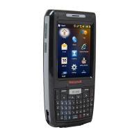 Honeywell 7800/Wifi/BT/Img/LasAimNumeric/Cam/Ext.Bat/Android