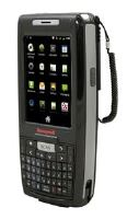Honeywell 7800/Wifi/BT/Img/LasAim/Qwerty/Cam/ExtBat/Android