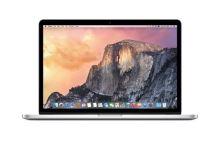 "APPLE MacBook Pro 15"" Retina quad-core i7 2.5GHz/16GB/256GB/Iris Pro Graphics/OS X - CZ klávesnice"