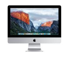 "APPLE iMac 21.5"" quad-core i5 2.8GHz/8GB/1TB Fusion Drive/Intel Iris Pro Graphics 6200/OS X - USB klávesnice CZ"