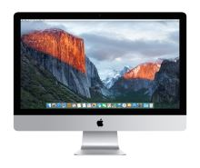 "APPLE iMac 27"" Retina 5K quad-core i5 3.3GHz/8GB/512GB Flash Drive/AMD Radeon R9 M395 2GB/ OS X - Magic Keyboard CZ"