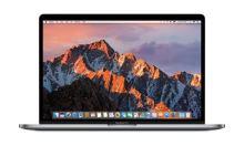 """APPLE MacBook Pro 15"""" s Touch Bar/i7 2.9GHz/16GB/512GB/Radeon Pro 560/macOS/vesmírně šedý - CZ klávesnice"""
