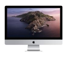 "APPLE iMac 27"" Retina 5K quad-core i5 3.8GHz/8GB/2TB Fusion Drive/Radeon Pro 580 8GB/ macOS - Magic Keyboard CZ"