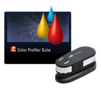 EFI Color Profiler Suite 4 s ES-2000