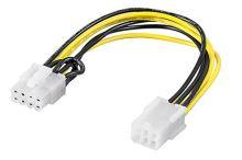 Kabel prodlužovací napájecí k procesoru 8pin