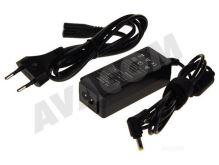AVACOM Nabíjecí adaptér pro notebook Sony 10,5V 1,9A 20W konektor 4,8x1,7mm