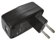 Emos V0002 - síťová USB nabíječka, 1A