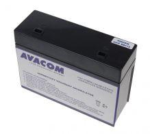 AVACOM náhrada za RBC10 - baterie pro UPS