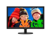 "Philips LCD 223V5LHSB 21,5""wide/1920x1080/5ms/10mil:1/HDMI/LED"
