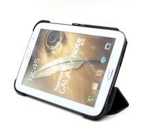 C-TECH PROTECT pouzdro pro Samsung Galaxy Note 8, STC-04, černé, wake/sleep funkce