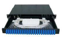 Fiber panel SC24, vysouvací