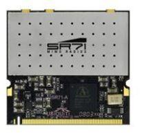 UBNT SR71-A miniPCI, 250 mW, 802.11a/b/g/n, 2,4 a 5Ghz, 3xMMCX