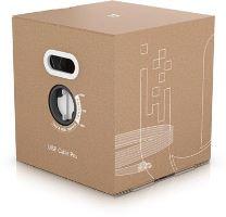 UBNT Tough Cable TC-Pro, Level 1,  FTP kabel drát venkovní Cat5e, 24AWG, 305m