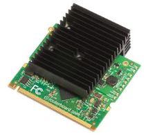 MikroTik R2SHPn 802.11b/g/n 2,4GHz Super High Power MiniPCI, 1xMMCX