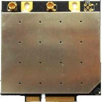 Compex WLE600V5-23  miniPCI-Express, 802.11a/n/ac, 5GHz, Dual-band 2x2 MIMO (867Mbps), 2xMMCX