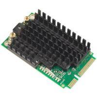 MikroTik R11e-5HnD miniPCI-e karta 802.11a/n (MMCX)