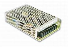 MEAN WELL AD-55A Spínaný zdroj s funkcí nabíječky (UPS) 55W 12V