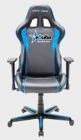 Herní židle DXRACER OH/FH08/NB/ESUBA