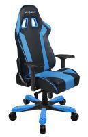 Herní židle DXRACER OH/KS06/NB