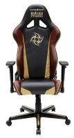 Herní židle DXRACER OH/RZ126/NCC/NIP