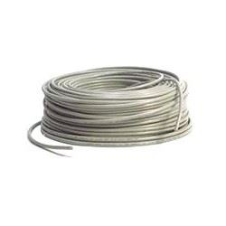 Kabel UTP pro RJ45 (drát) - 1m - metráž