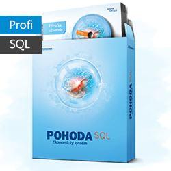 POHODA Profi 2017 SQL