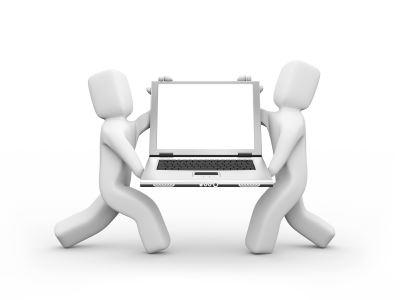 HW servis - vyčištění a údržba PC / NTB, cablemanagement, otestování