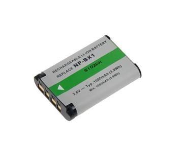 Baterie Avacom Sony NP-BX1 Li-ion 3.7V 950mAh 3.5Wh verze 2012 - neoriginální