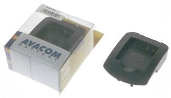 Redukce Avacom k nabíječce AV-MP pro Panasonic S008, DMW-BCE10