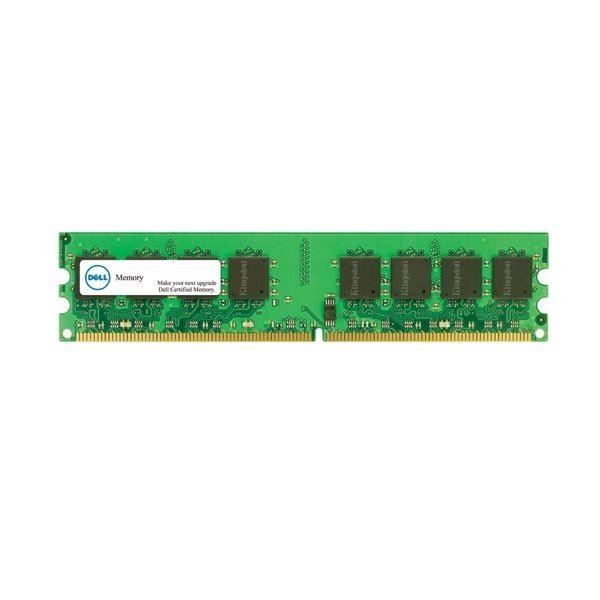 DELL 4GB RAM/ DDR3 UDIMM 1600 MHz 1RX8/ pro DELL PowerEdge R210 II/ T110 II/ T20/ R320/ T320/ R420/ T420