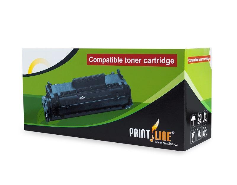 PRINTLINE kompatibilní toner s Canon CRG-731H /  pro i-SENSYS LBP-7100cn, LBP-7110cw  / 2.400 stran, Black