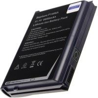 Baterie Li-Ion 11,1V, 6600mAh, Black