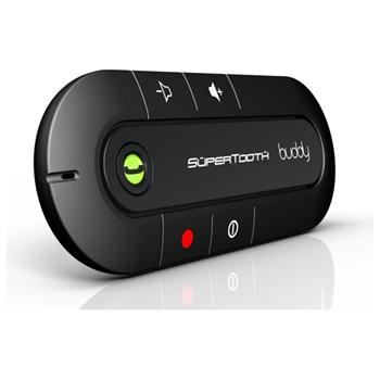 SuperTooth BUDDY- Bluetooth HF na stínítko, MultiPoint, AutoConnect, AutoPairing