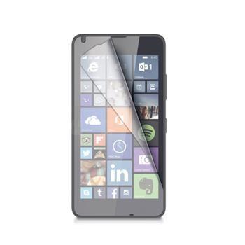 Prémiová ochranná fólie displeje CELLY Perfetto pro Microsoft Lumia 640 / 640 Dual SIM, lesklá, 2ks