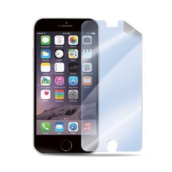 Prémiová ochranná fólie displeje CELLY Perfetto pro Apple iPhone 6 Plus/6S Plus, lesklá, 2ks