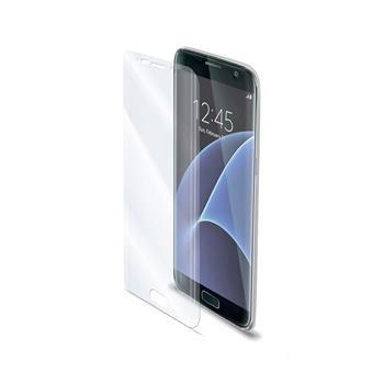 Ochranné tvrzené sklo CELLY Glass pro Samsung Galaxy S7 Edge