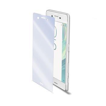 Ochranné tvrzené sklo CELLY Glass antiblueray pro Sony Xperia X, s ANTI-BLUE-RAY vrstvou