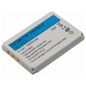 Baterie Extreme Energy pro Nokia 3310/ 3410/ 3510/ 5510/ 6650/ 6800, Li-Ion 1400 mAh