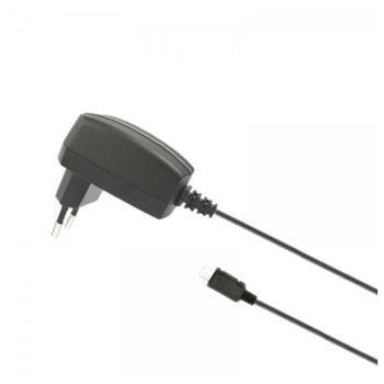 Cestovní nabíječka Fontastic s konektorem microUSB, 1A, bulk