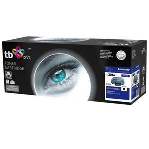 Toner TB kompatibilní s Samsung MLT-D205S,100%N,Bk