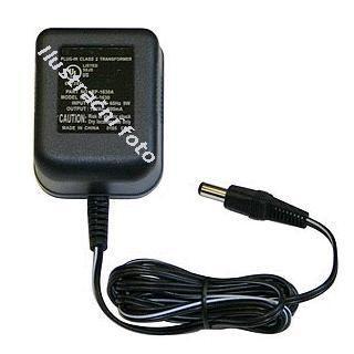 Síťový adaptér 7,5V DC, 1A pro IP telefony WELL 3130IF a 3195IF