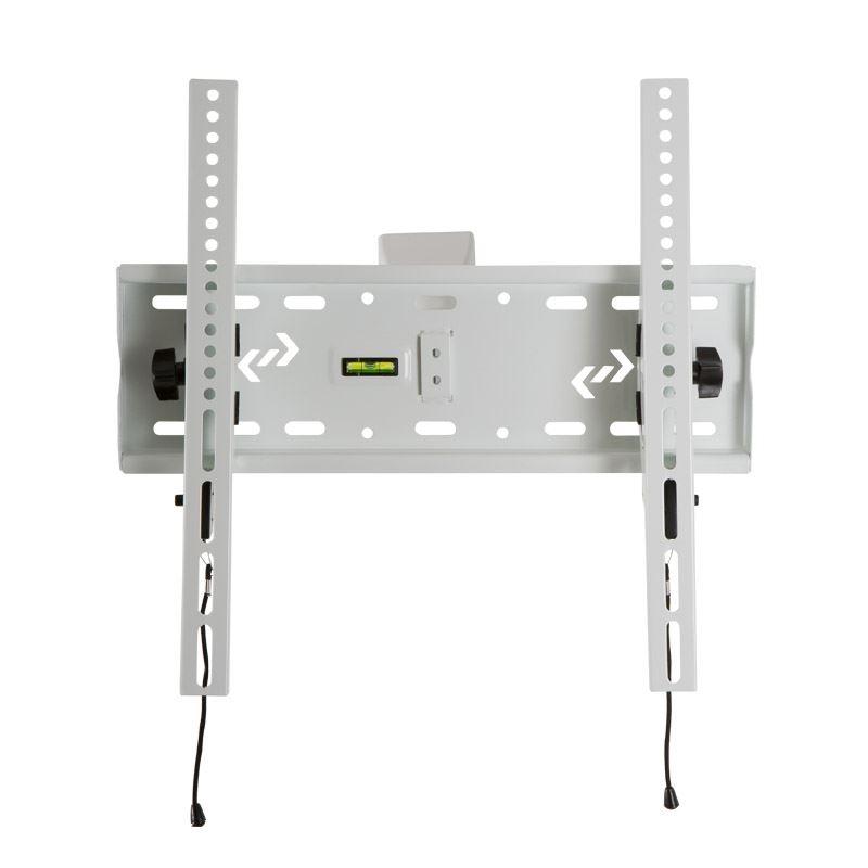 """4W Držák LCD 22-42"""" jednoramenný otočný sklopný WH"""