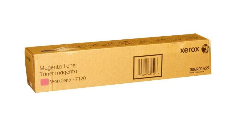 Xerox Toner Magenta pro WC7120/7220 (15.000 str)