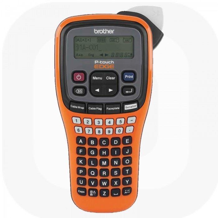 PT-E100VP s kufrem
