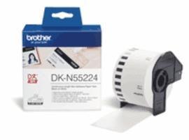 DKN-55224 (bílá papírová role, 54mm)